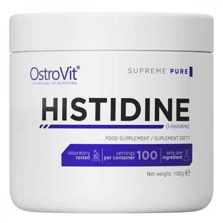 OstroVit Histidine, 100 грамм